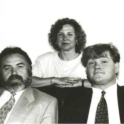 Gründung 1993