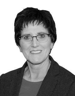 Dr.-Ing. Dagmar Müller